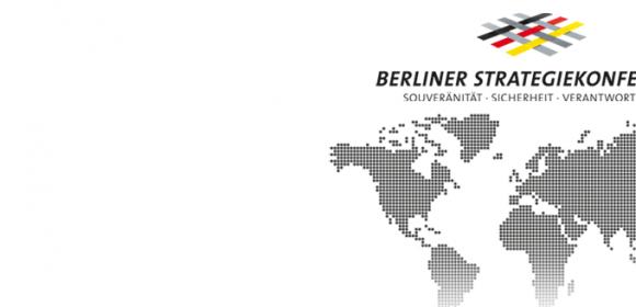 Berliner Strategiekonferenz