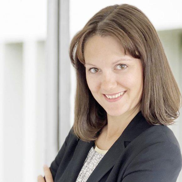 Dorothee Kriews