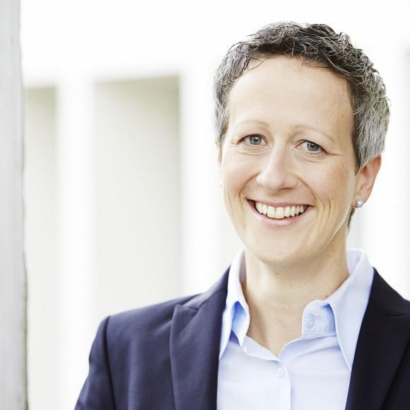 Karin Wilhelm