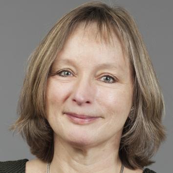 Dr. Elisabeth von Thadden