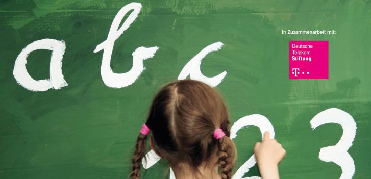 ZEIT KONFERENZ Schule & Bildung