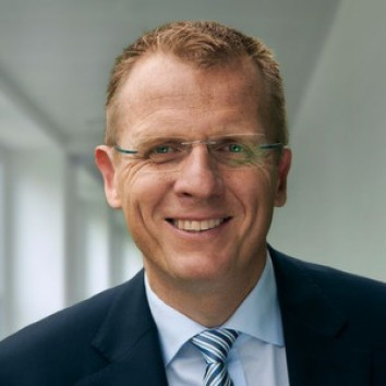 Dirk Greshake