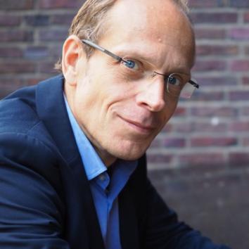 Dr. med. Harro Albrecht