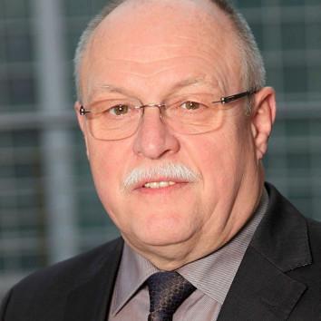 Horst Amann