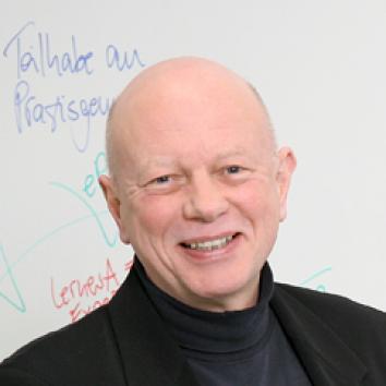 Prof. Dr. Wilfried Bos