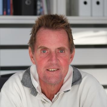 Prof. Dr. Holger Burckhart