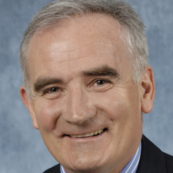 Dr. Peter Jackson