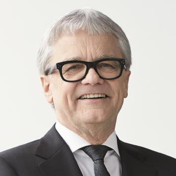 Dr. Wolfgang Eder