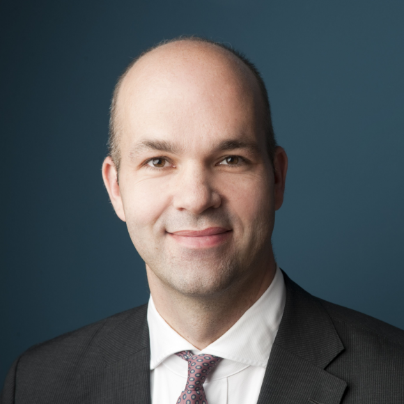 Prof. Marcel Fratzscher, Ph.D.