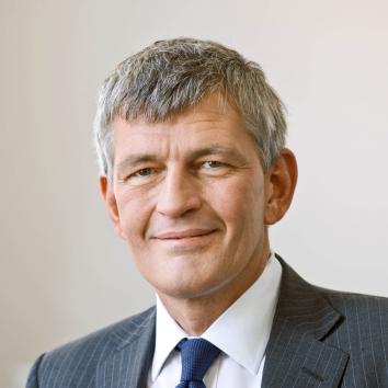 Prof. Dr. Bernd Huber
