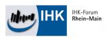 IHK-Forum Rhein-Main
