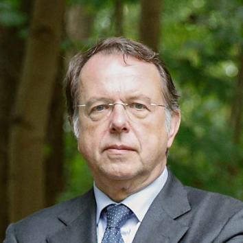 Prof. Dr. Hendrik Lehnert