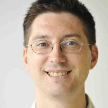 Prof. Dr. Volker Markl