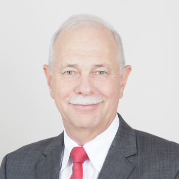 Prof. Dr. Jürgen Mlynek