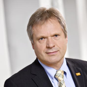 Dr. Jürgen Oldeweme