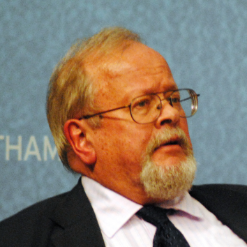 Prof. Paul Stevens