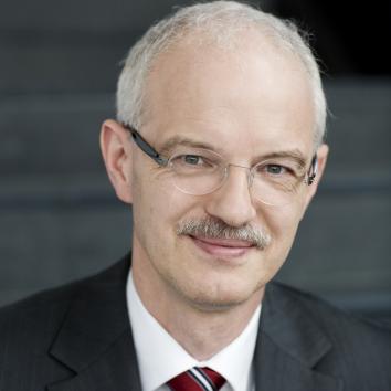Prof. Dr. Hans-Jürgen Prömel