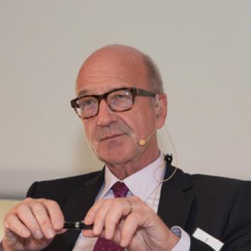 Prof. Dr. Dr. Dr. h.c. mult. Florian Holsboer