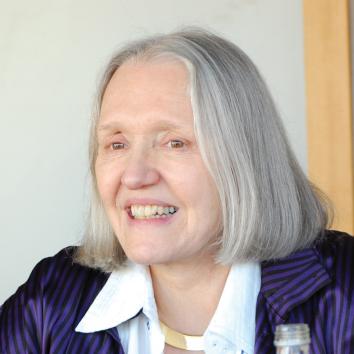 Prof. Dr. Saskia Sassen