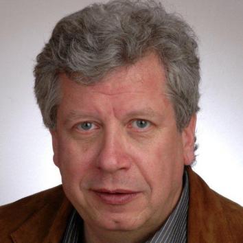 Ministerialdirigent Franzjosef Schafhausen