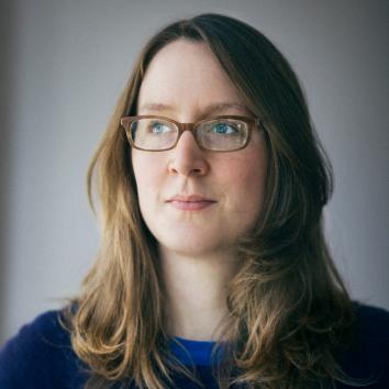 Dr. Friederike Schmitz