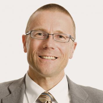 Prof. Dr. Uwe Schneidewind