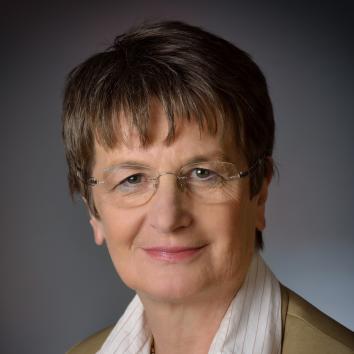 Prof. Dr. Waltraud Schreiber