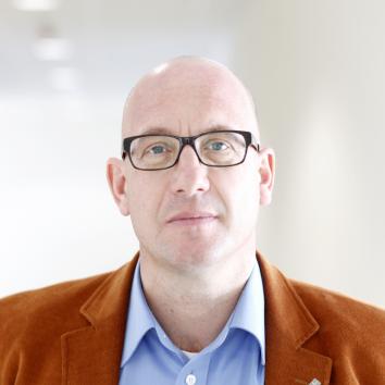 Prof. Dr. Stefan Selke