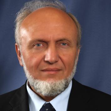 Prof. Dr. Dr. h.c. mult. Hans-Werner Sinn