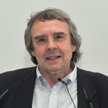 Prof. i.R. Dr. Dr. h.c. Heinz-Elmar Tenorth