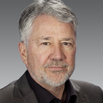 Wolfgang Vaupel