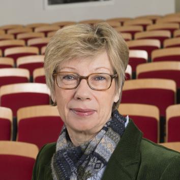 Prof. Dr. Ute von Lojewski