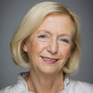 Prof. Dr. Johanna Wanka