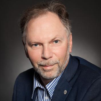 Prof. Dr. Joachim Weimann