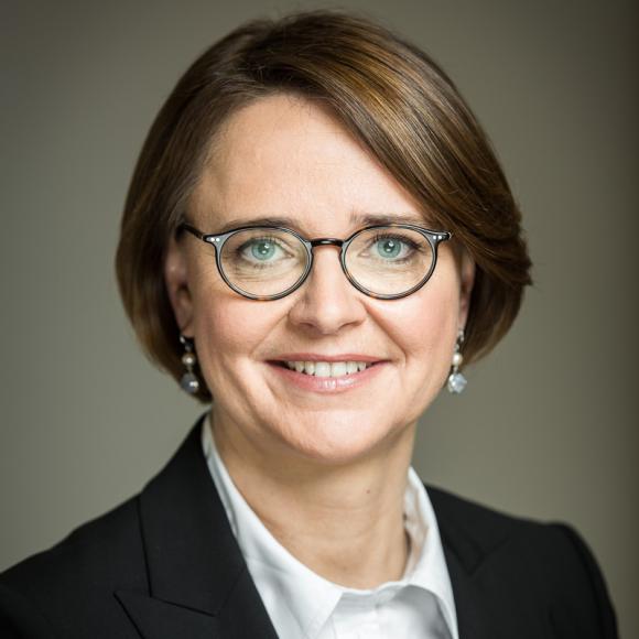 Annette Widmann-Mauz, MdB