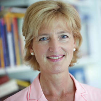 Prof. Dr. Christiane Woopen
