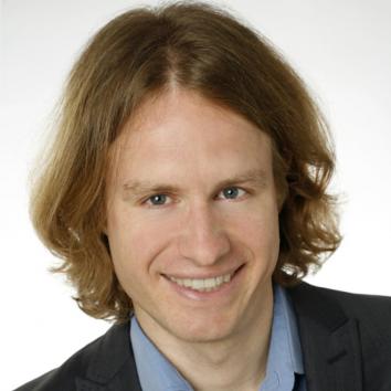 Dr. Claus Hecking