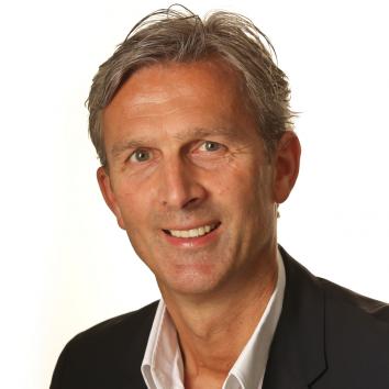 Dr. Krijno van Vugt