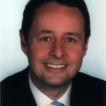 Dr. Andreas Mehlhorn