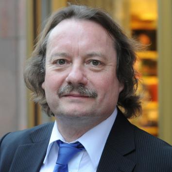 Prof. Dr. Helmut K. Anheier