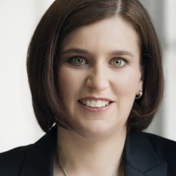 Dr. Stephanie Mittermaier