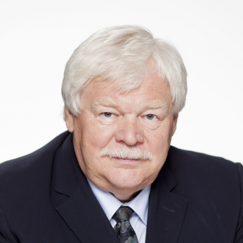 Prof. Dr. Horst Hippler