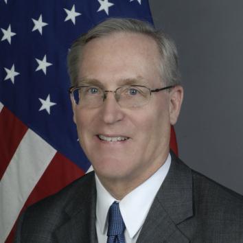 Dr. Robert F. Ichord, Jr.