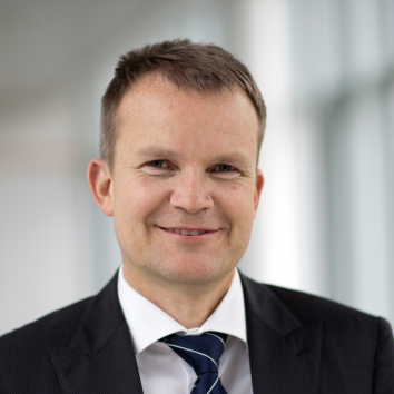 Dr. Jens Baas