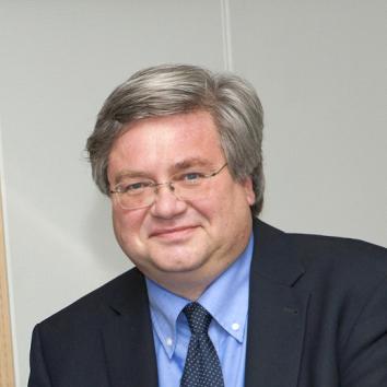 Klemens Kindermann