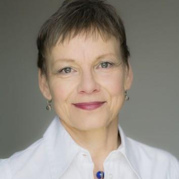 Prof. Dr.-Ing. Dr. Sabine Kunst