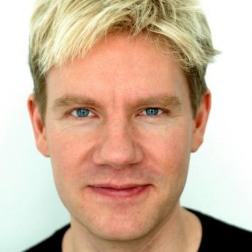 Dr. Bjørn Lomborg