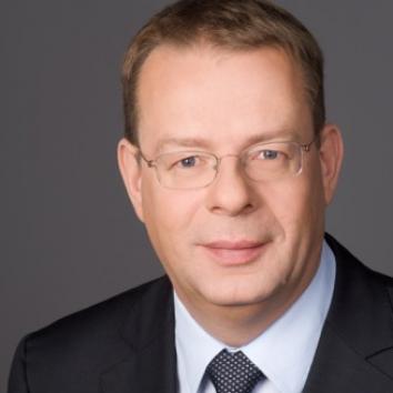 Dipl.-Ing. Dr. rer. pol. Felix Christian Matthes