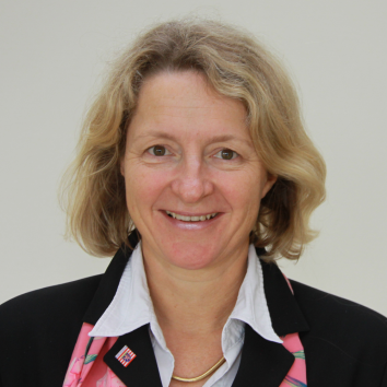 Dr. Catharina Maulbecker-Armstrong