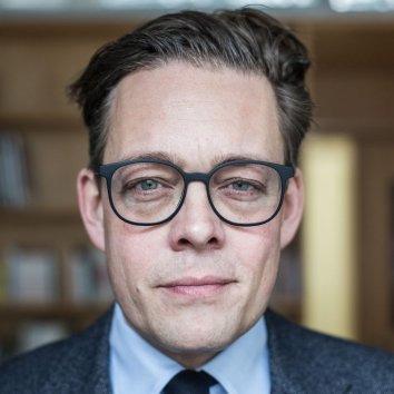 Dr. Konstantin von Notz